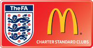 Charted Standard Logo